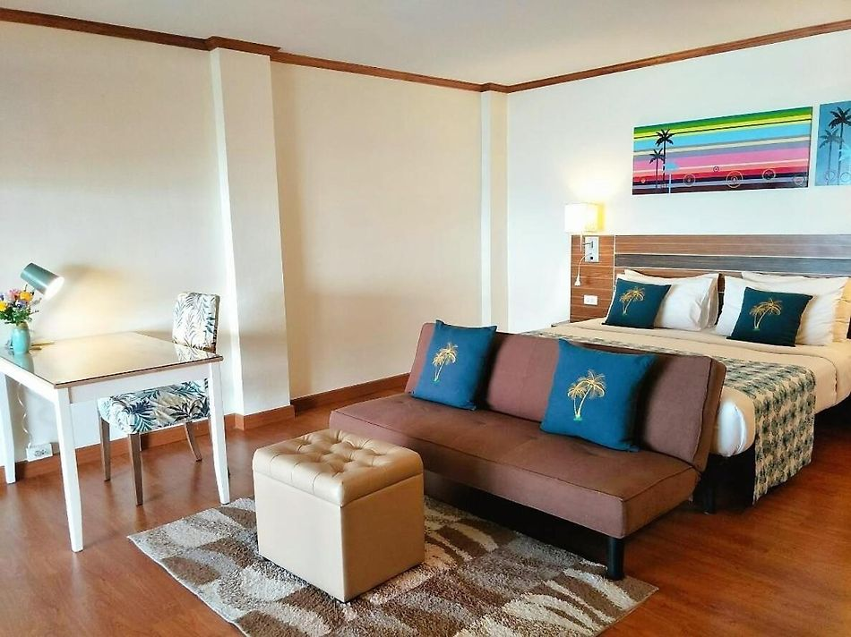 Palm Coco Mantra Hotel Koh Samui: Accommodation from $83